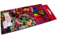 карандаши 12 цв Ever After High разноцветный