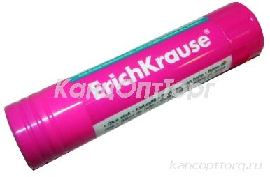 """Клей-карандаш 8г Erich Krause """"Magic"""" с цветным индикатором"""