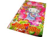 Почтовая карточка NEW Hello Kitty