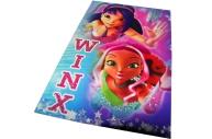 Почтовая карточка Winx