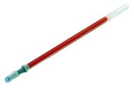 Стержень для гелевой ручки, красный, 0,5 мм, (SPONSOR)