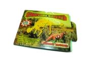 "Игра ""Пазлы"" 3D пластик 0341 ""Динозавры"" /1 /0 /1800"